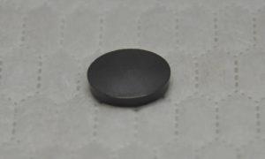 2637単結晶シリコン-円板