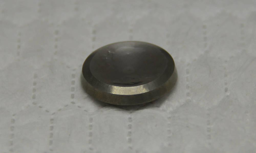 2643単結晶ゲルマニウム-円板裏